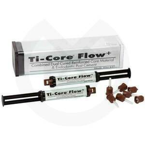 Product - TI-CORE FLOW + AUTOMIX