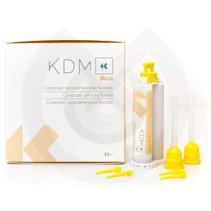 Product - RESINA KDM BLOCK AUTO COLOR A3