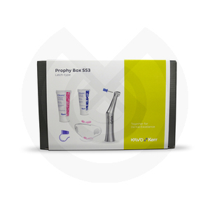 Product - PROPHY BOX S53