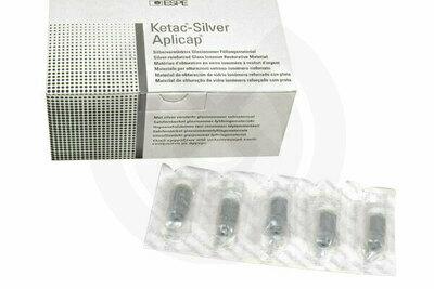 Product - KETAC SILVER APLICAP REPOSICION