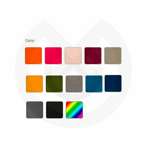 Product - COLOR STAMSKIN
