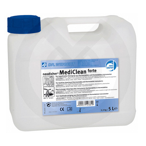 Product - DETERGENTE NEODISHER MEDICLEAN FORTE 5L
