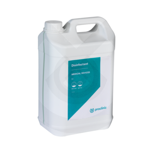Product - DESINFECTANTE DISPOSITIVOS MEDICOS (5L.)