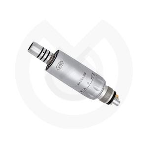 Product - MICROMOTOR NEUMATICO AM-25 L RM CONEXIÓN A MANGUERA MIDWEST