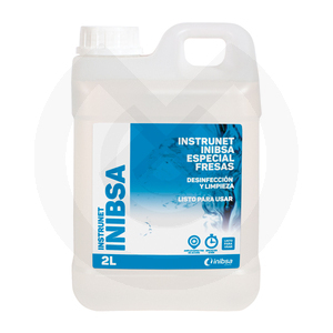 Product - INSTRUNET INIBSA ESPECIAL FRESAS 2L.