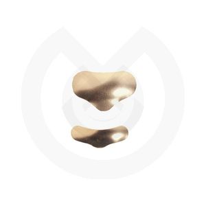 Product - MATRICES COMPOSI-TIGHT GOLD CON EXTENSIÓN CERVICAL 50 UDS.
