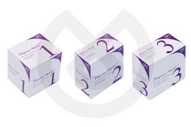 Product - DISPOSA-SHIELD Nº 2-4