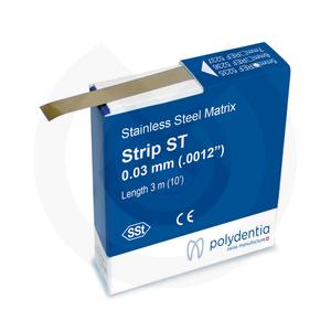 Product - MATRIZ METAL EN ROLLO STRIP ST