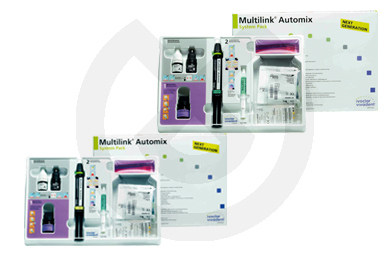 Product - MULTILINK AUTOMIX SYSTEM PACK IVOCLAR