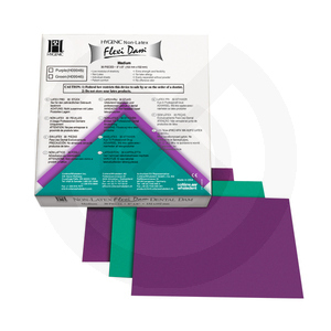 Product - FLEXIDAM 6X6 (152X152MM)