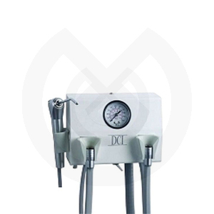 Product - MODULAR DCI II 2 WET HP + JERINGA