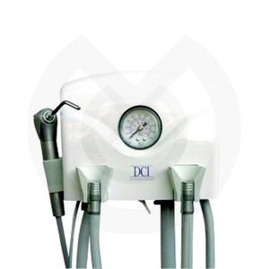 Product - MODULAR DCI III WET HP & JERINGA