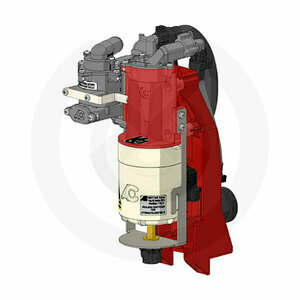 Product - SEPARADOR AMALGAMA ISO6 MICRO SMART CUBE