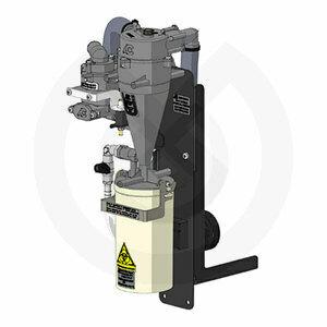 Product - SEPARADOR AMALGAMA ISO18 TURBO SMART
