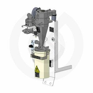 Product - SEPARADOR AMALGAMA ISO18 TURBO SMART CUBE
