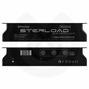 Product - STERLOAD CARTUCHO MONOUSO