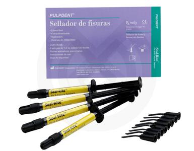 Product - SELLADOR DE FISURAS PULPDENT