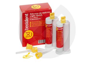 Product - SILICONA FLUIDA BESTDENT