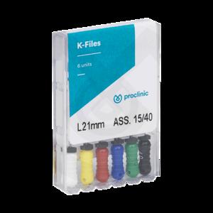 Product - LIMAS K Nº 10-40