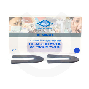 Product - ALMINAX WAFERS
