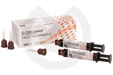 Product - G-CEM LINKACE