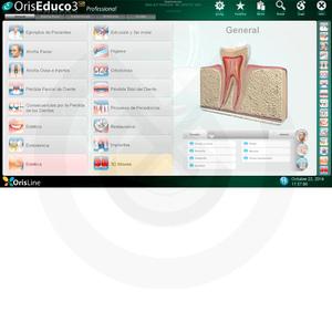 Product - ORIS EDUCO MÓDULOS ESPECÍFICOS