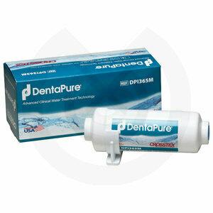 Product - SISTEMA ELIMINACION BIOFILM DENTAPURE CARTUCHO DPI365M