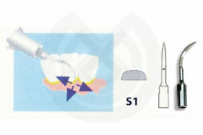 Product - MICROPIEZO PUNTA S1