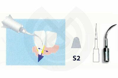 Product - MICROPIEZO PUNTA S2