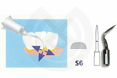 Product - MICROPIEZO PUNTA S6