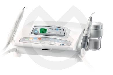 Product - AEROPULIDOR   Y SCALER DE ULTRASONIDOS PROPHY MAX GAMA II -