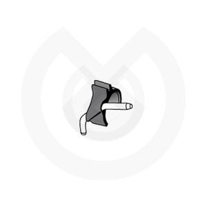 Product - CLIP NEGRO TUBO SPRAY