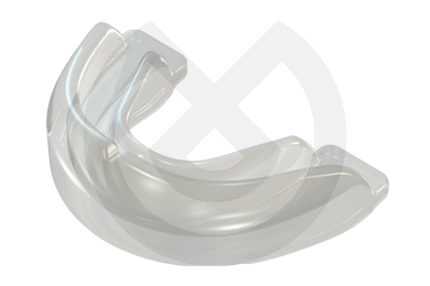 Product - POWRGARD FOR BRACES CLEAR