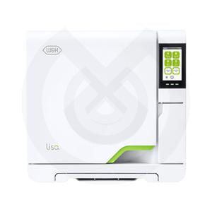 Product - AUTOCLAVE NEW LISA 22 ECO DRY