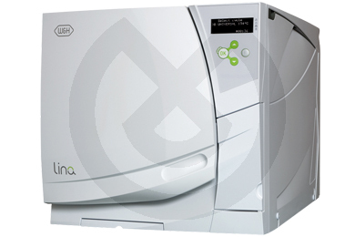 Product - AUTOCLAVE CLASE B  LINA 22 L