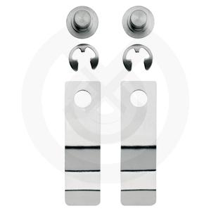 Product - (I1000) CLIP PARA CASSETTE SIGNATURE