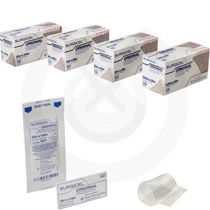Product - SURGICEL 1,25 X 5 CM