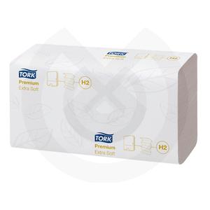 Product - TOALLA PLEGADA X-SUAVE