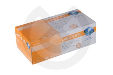 Product - GUANTES DE LÁTEX SIN POLVO LANO-E GEL