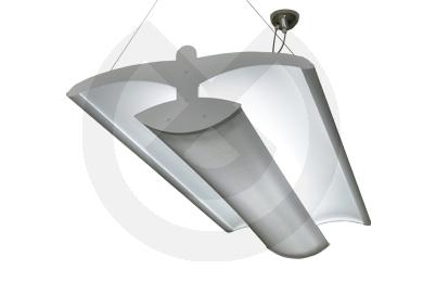 Product - LUMINARIA DE TECHO MODELO MAGIC 4X58W G13 CEL