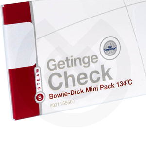 Product - TEST BOWIE-DICK MINI PACK