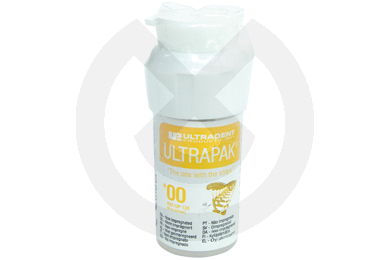 Product - HILO ULTRAPAK N.00  AMARILLO