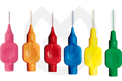 Product - CEPILLO INTERDENTAL COLOR