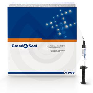 Product - GRANDIO SEAL
