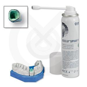 Product - OCCLU SPRAY PLUS