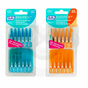 Product - CEPILLO INTERDENTAL EASYPICK