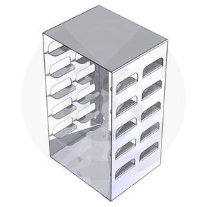 Product - DISPLAY PARA BANDEJAS 18X14CM.