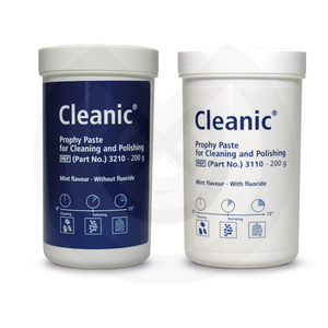 Product - CLEANIC 200GR