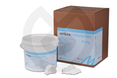 Product - VENTURA EXTRAWHITE ESCAYOLA 25KG