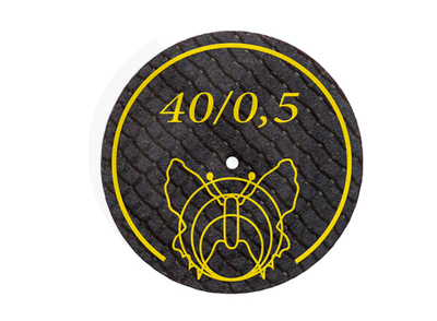 Product - DISCO REFORZADO 40X0,5mm
